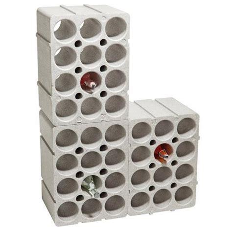 meuble bas de cuisine castorama fabulous casier pour bouteilles polystyrne x x h with casier bouteille vin ikea