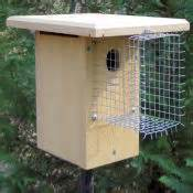 nestbox predator controls