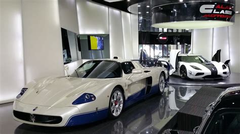 Dubai's Best Exotic Car Dealership