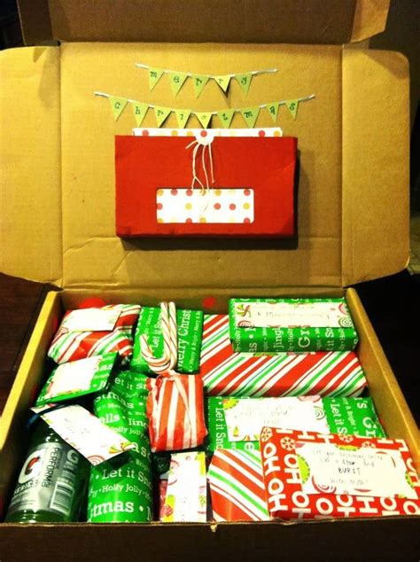 christmas care packages for lds missionaries 25 unique care package ideas on deployment gifts college care packages