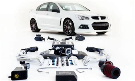 Walkinshaw Announces W547 Kit For 2018 Holden Vfii