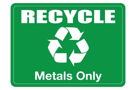 13 Best Recycle Signs Images On Pinterest