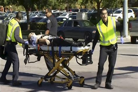 San Bernardino Shooting Shows The High Cost Of Political