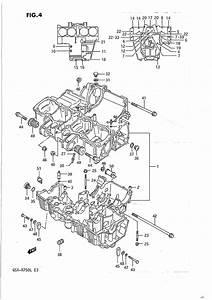Swapping A Katana Motor