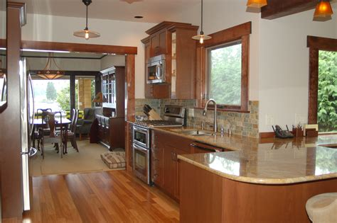 New Trends In Kitchen Countertops by The Trends In Kitchen Remodeling And What They