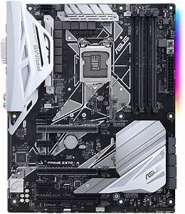 The Z370 Motherboard Guide  Coffee Lake Brewed By Rog