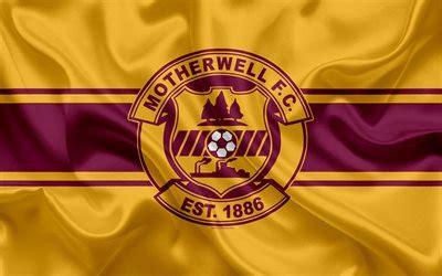 Scarica sfondi Motherwell FC, Scottish premier league, la ...