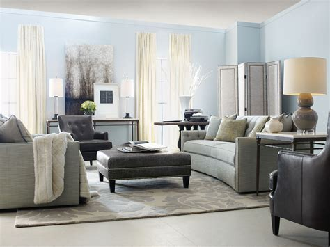 candace ferrell rancho desmond living room bernhardt
