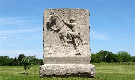 st maine volunteer cavalry regiment  battle