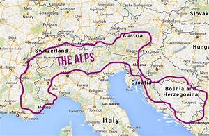 Image - The-alps-map.jpg | Alternative History | Fandom ...