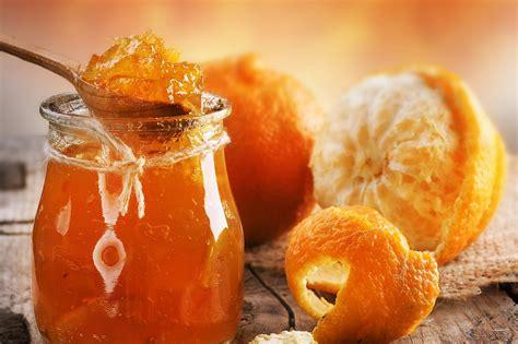 Ziemas garša: Apelsīnu ievārījums