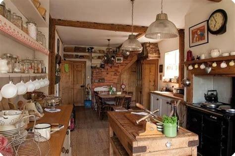 Cottage Inglesi Interni by Un Cottage Inglese Vecchio Stile An Cottage