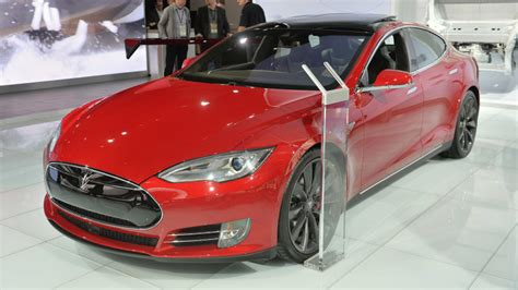 2016 Tesla Model S Configurations by Tesla Model S P100d Outed By Hacker Autoblog