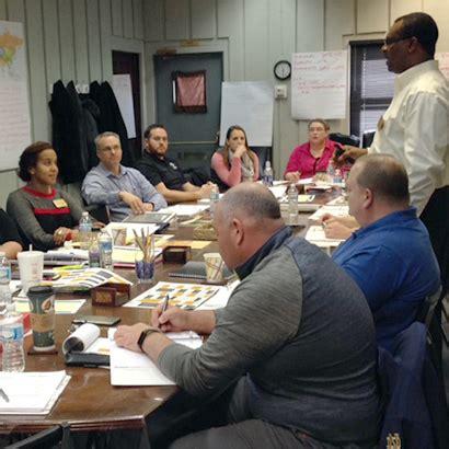 leadership civic engagement community development