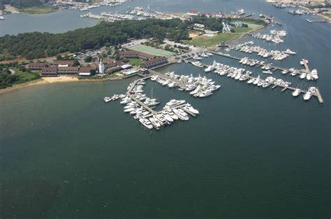 gurneys montauk yacht club resort slip dock mooring