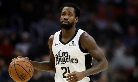 Patrick beverley projections and nba stats. Sources: Patrick Beverley Expected to Miss Time with Right Wrist Sprain - VoomZone | Sports Hub