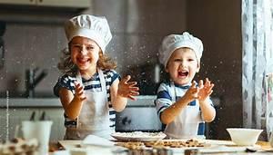 Mit Kindern Backen : backen mit kindern die 10 besten tipps querkochen ~ Eleganceandgraceweddings.com Haus und Dekorationen
