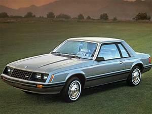 Ford Mustang History: 1979 | Shnack.com