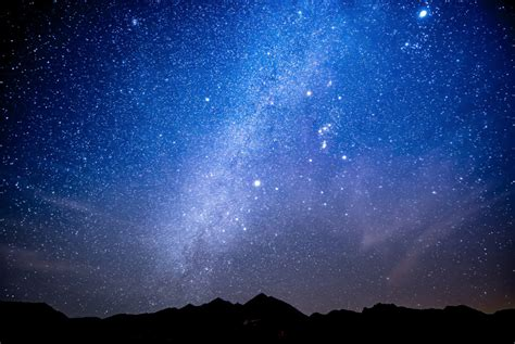 Own Sky Full Stars Landpin