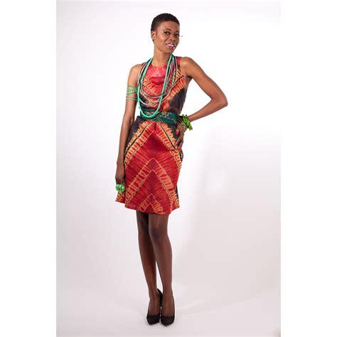 tenue africaine tissu pagne