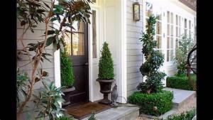 Home entrance ideas - YouTube