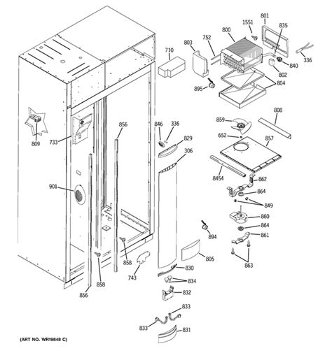 ge monogram  refrigerator   bottom drawers   refrigerators  freezing