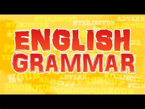 english grammar lessons  beginners  kids basic