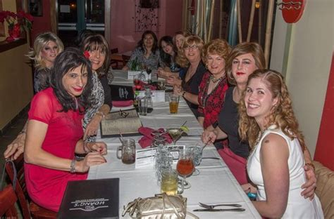 Tgirlnation Dinner & Party!  The Dc Area Trans Ladies