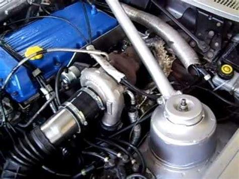 ford sierra dohc turbo gtr youtube