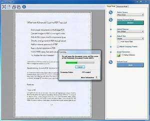 scanner to pdf software free experiencethepiratebay With software for scanning documents to pdf