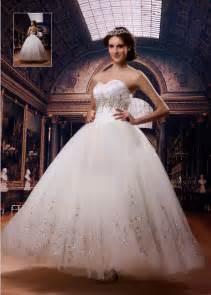 princess wedding dress 6 styles of princess wedding dresses