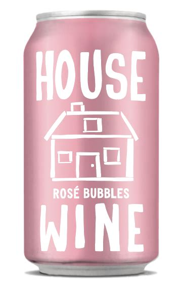house wine house wine launches sparkling ros 233