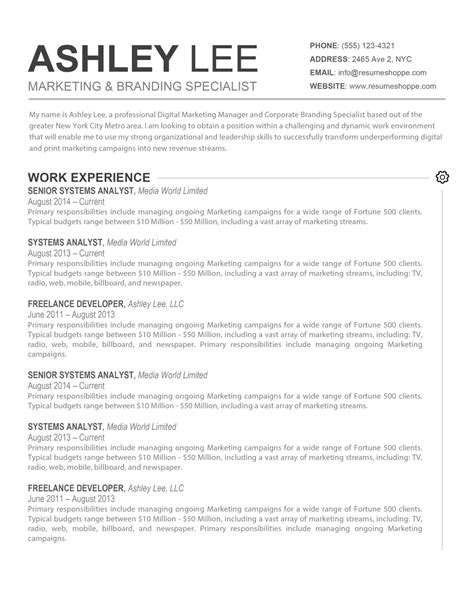 Vbnet On Error Resume Next by College Student Resumes With No Experience College Student Resumes Format Resume For College
