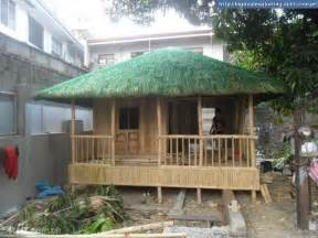 Modern Rest House Design Pictures by 17 Philippine Bamboo House Design Images Bamboo
