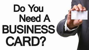 4 reasons business cards still matter why students need for Need business cards