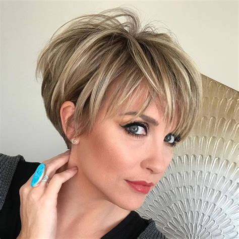 Homecoming Hairstyles For Pixie Cuts by 24 Cool And Charming Hairstyles For Summer