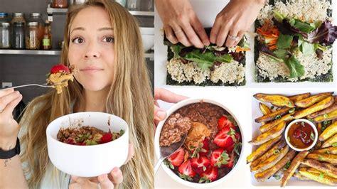 vegan meal plan  maximum weight loss  youtube