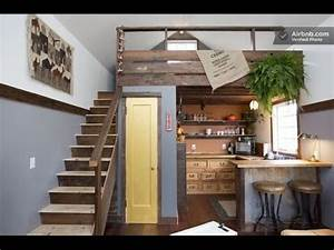 31 Tiny House Hacks To Maximize Your Space - Architecture