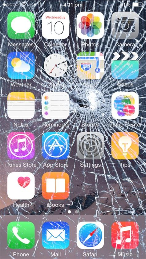 Broken Screen Wallpaper Iphone 6 Plus by 14 Secrets Apple Store Employees Can T Tell You Frankies
