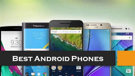 The Best Android Smartphones Best Android Phones 2018 To Buy In Pakistan The Tech