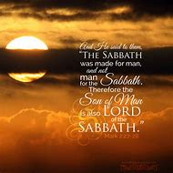 Best happy sabbath ideas and images on bing find what youll love son of man lord of the sabbath m4hsunfo