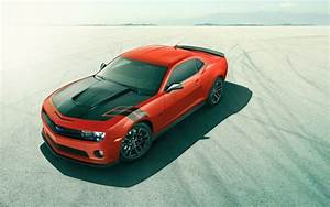 Special Edition Camaro SS 1LE Packages Coming From Berger Chevrolet GM Authority