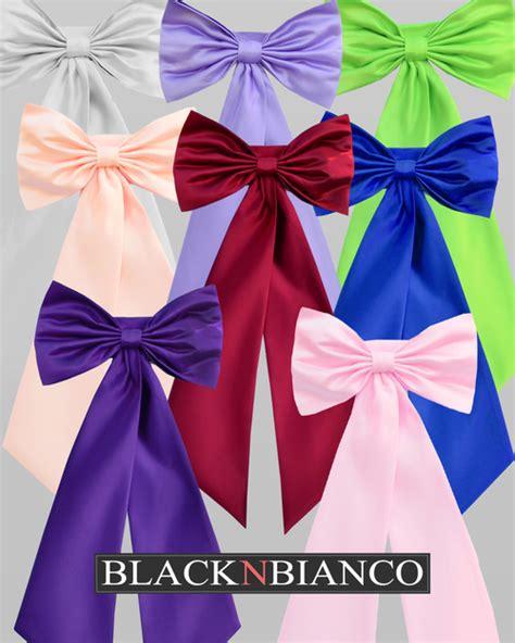 flower girl dress colored sash flower bow