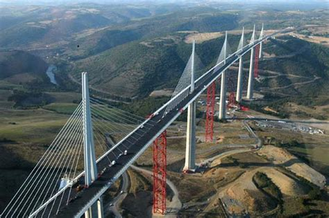 Young Tigers Top 10 Most Amazing Bridges In The World