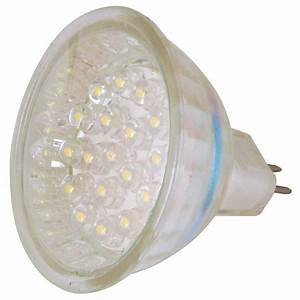 Moonrays clear glass low voltage watt mr led