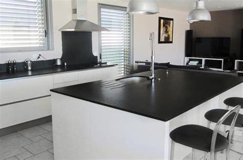granit blanc cuisine ophrey com cuisine blanche granit noir prélèvement d 39 échantillons et une bonne idée de