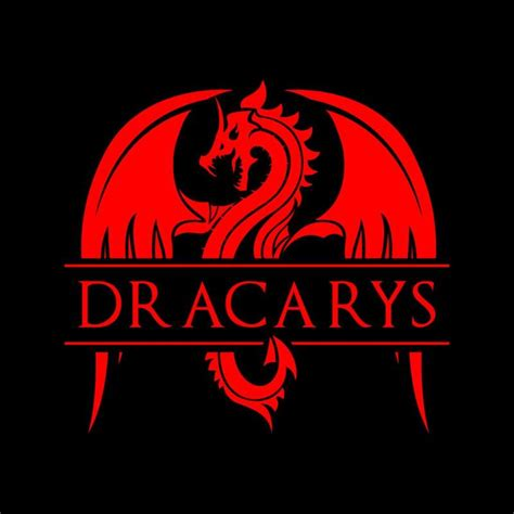 game  thrones dracarys dragon logo cloud city