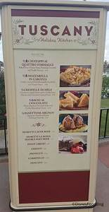 2018 epcot festival of the holidays tuscany holiday kitchen 1445
