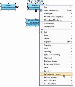 strategy pattern tutorial