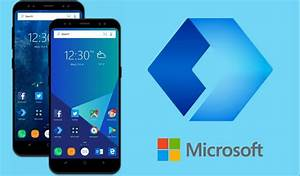 Microsoft Launcher Beta V4.7 adds support for Scrolling ...